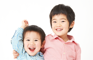 幼児・小学生クラスのイメージ